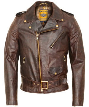 How To Find The Perfect Leather Jacket
