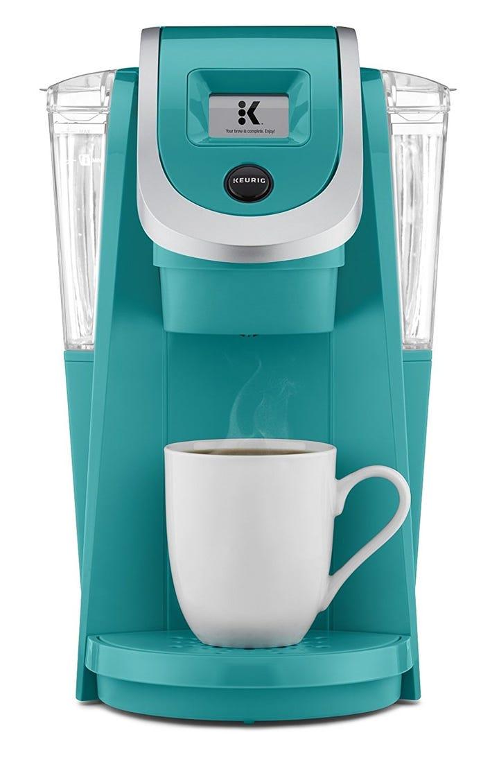 Best Coffee Maker Under Usd 80 : Cute Kitchen Gadgets Summer Serveware Utensils Decor