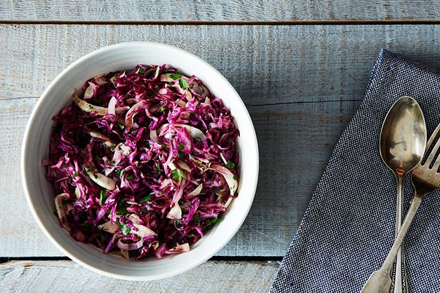 Beyond Gazpacho: 5 Easy Ideas For Eating Raw