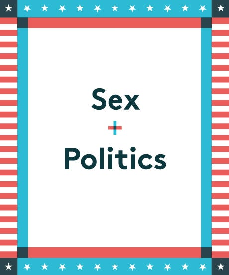 Dating different political views