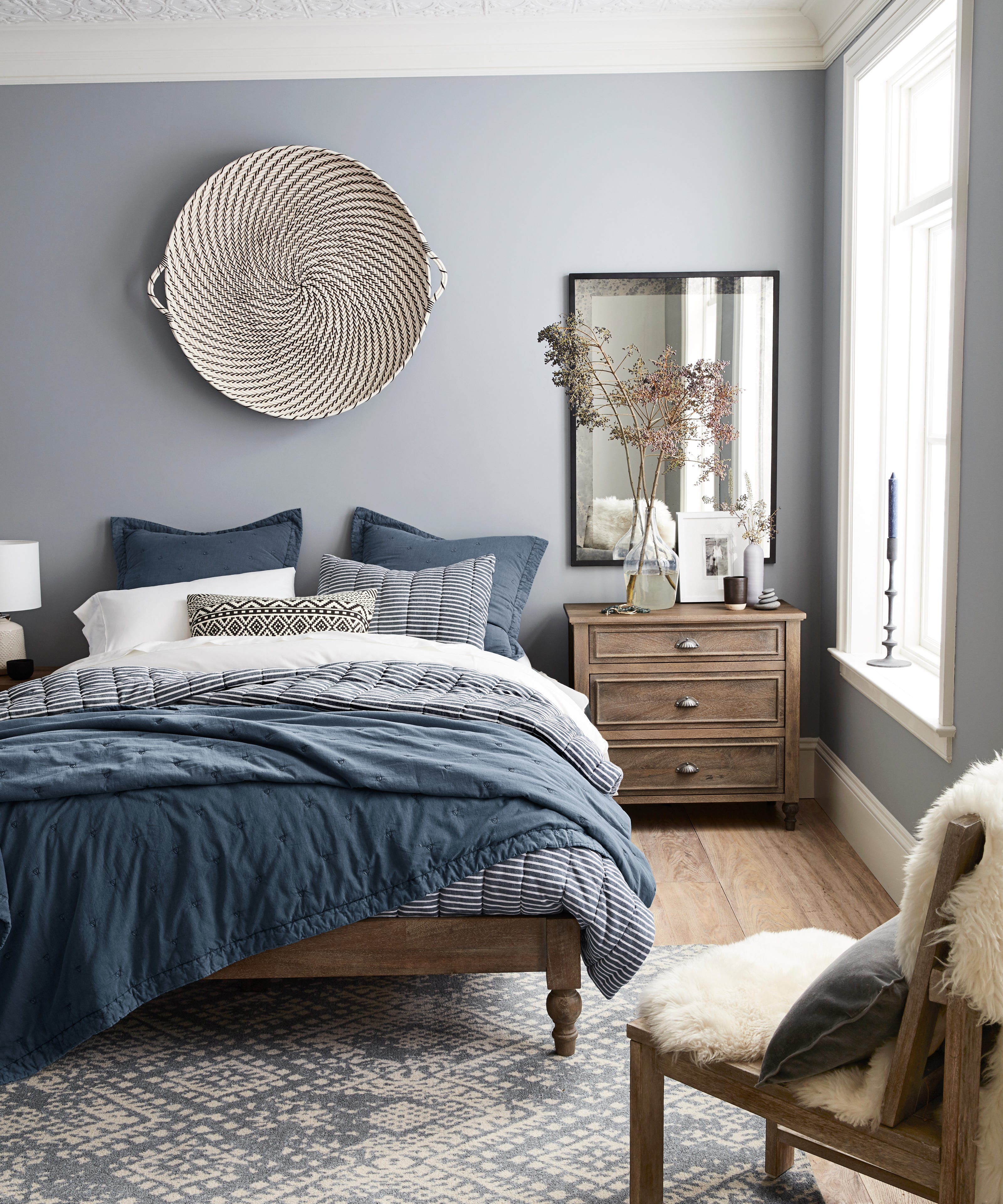 Pottery Furniture: Pottery Barn Small Spaces New Furniture Collection