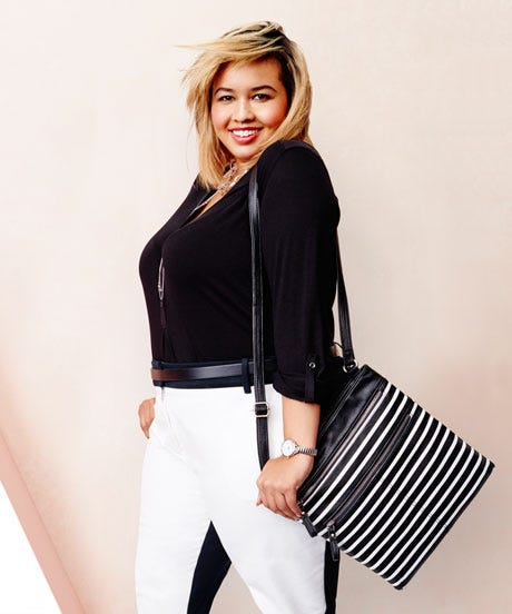 Chicago Guide to Plus Size Shopping | Style Plus Curves