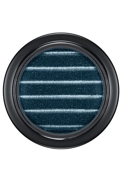 MAC Magnetic Spellbinder Eyeshadow Smoky Eye Metallic