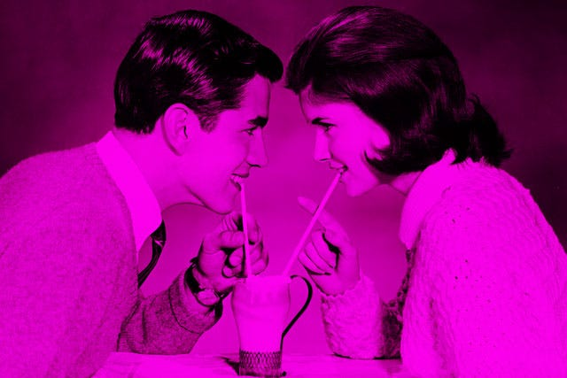 Started dating too fast-in-Lichfield