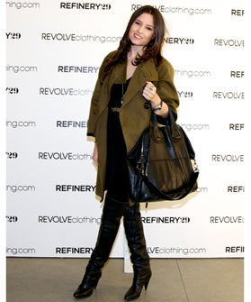 Revolve Boutiques: Revolve Clothing Lookbook, Models, Photos