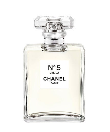 new chanel no 5 l eau perfume launch. Black Bedroom Furniture Sets. Home Design Ideas