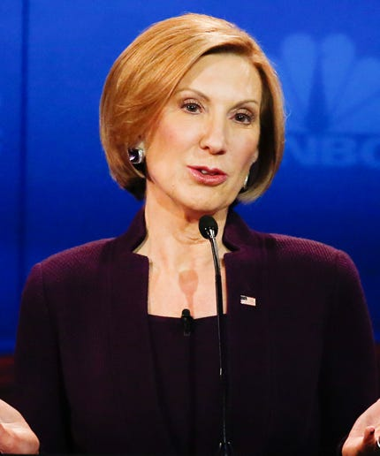 The Latest Service Planned For School Shooti: Carly Fiorina Planned Parenthood Shooting Abortion