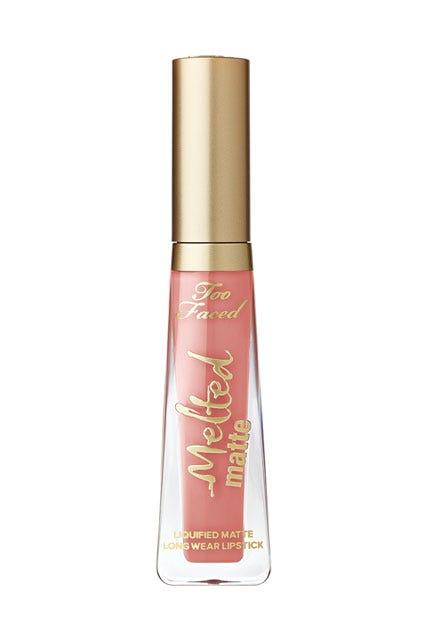 Too Faced Matte Liquid Lipstick Sephora Colors