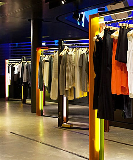 Best stores in milan for shopping for Cheap shopping in milan