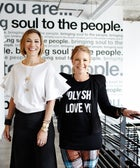 Meet SoulCycle's Founding Spin Doctors