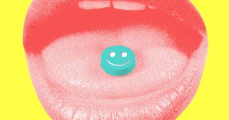 Molly Drug Facts - MDMA Ecstasy Information
