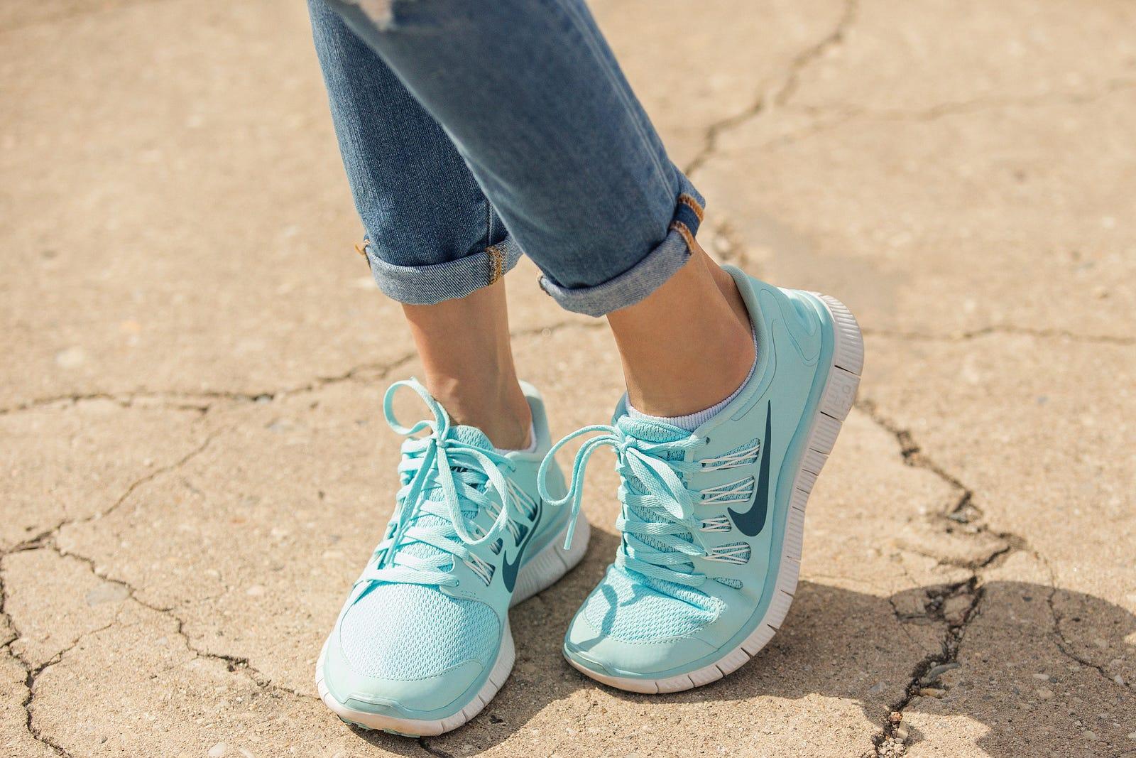 Celine White Tennis Shoes