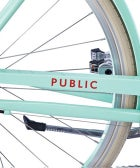 "These New ""Lickable"" Public Bikes Colors Are, Well, Delicious"