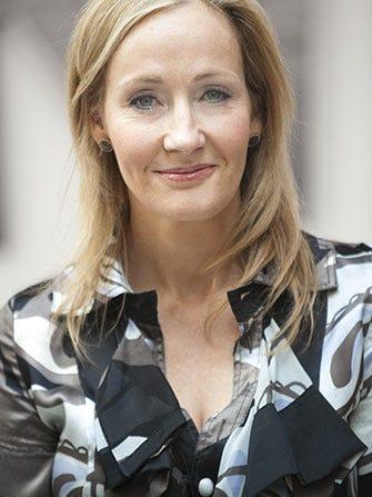 J.K. Rowling's Next Film Series, Fantastic Beasts, Confirmed As Trilogy