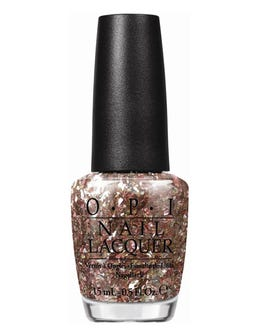 The Most Bizarre OPI Muse Has Produced The Prettiest Of Polish Collections