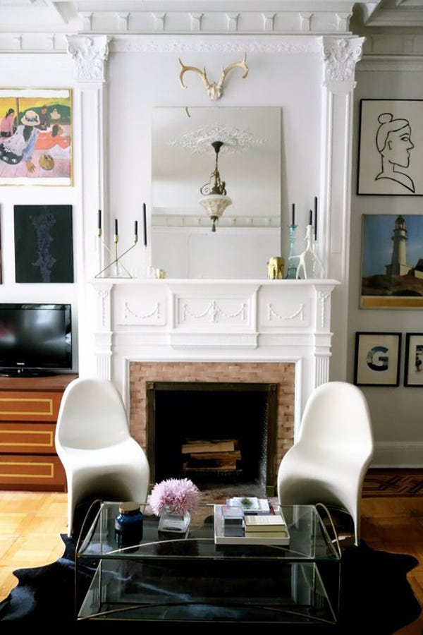 Apartment therapy 2014 brooklyn small space winner - Apt therapy small spaces photos ...