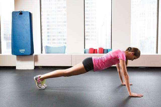 5 Exercises To Tone Your Tummy