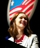 She Runs The Democratic Party In A Super-Red State (& She's 26)