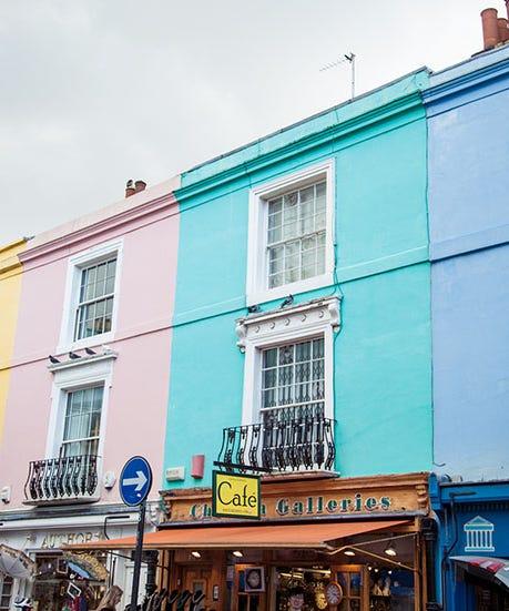 Average London Rent Cost