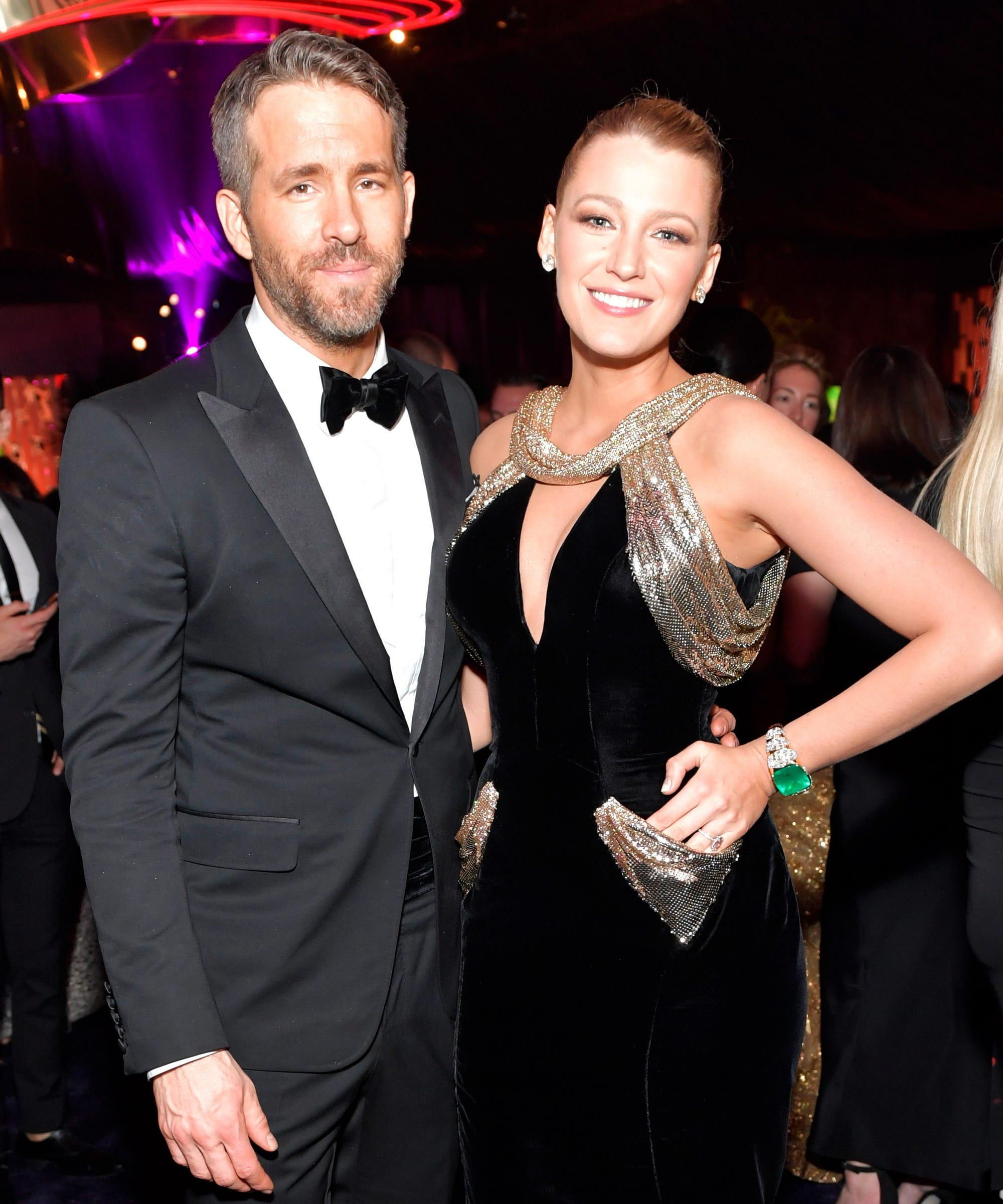 Ryan Reynolds Sex Scenes 31