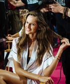 VS Fashion Show: Backstage With Karlie, Alessandra, & Adriana