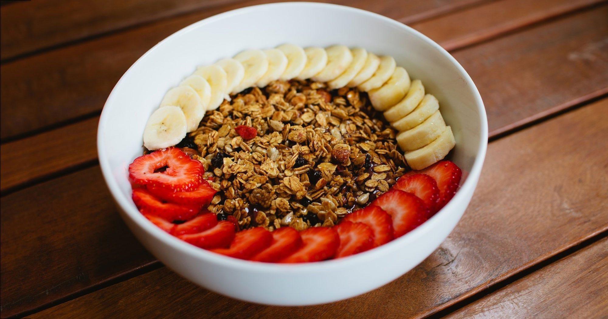 Best Vegan Bowls