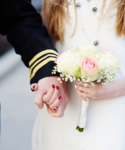 Real Cost Of Average Wedding In America