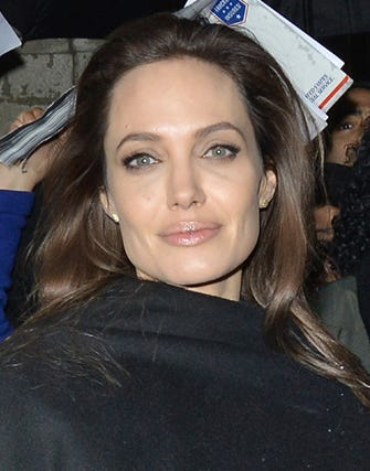The Sad Reason Angelina Jolie Is Missing Her <em>Unbroken</em> Premiere
