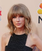 Taylor Swift's Elusive Belly Button Spotted Again