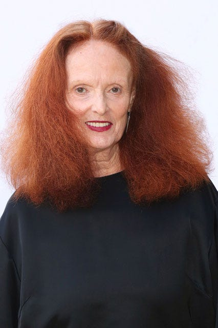 Red Hair Dye Jobs Celebrity Redheads