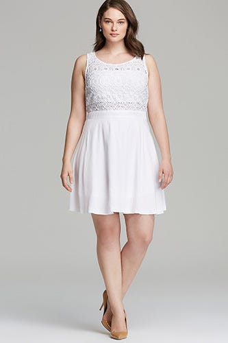 Most Flattering Dress Styles For Plus Sizes ...