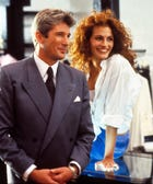 Why Pretty Woman's Shopping Montage Is So Satisfying (& So, So Sexist)