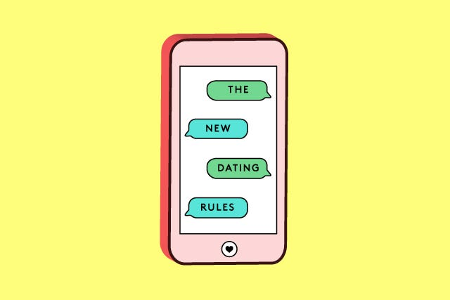 new dating texting rules Relationship rules: text messaging  certain rules apply a new sort of dialogue is beginning  even when you're in the first stages of dating, certain rules.