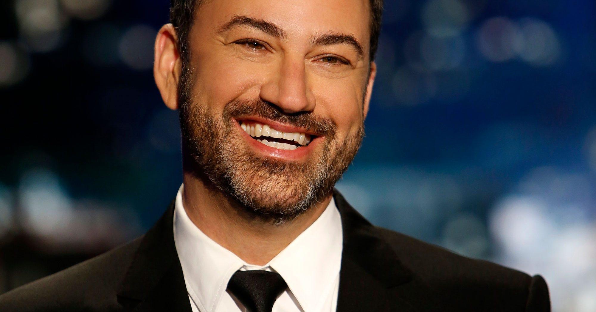 Jimmy Kimmel Son Billy Health Update Two Surgeries