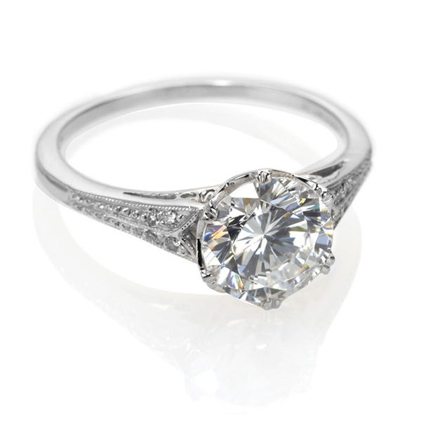 Engagement Rings York: Store Owner NYC Jeweler Recommendations Engagement Ring