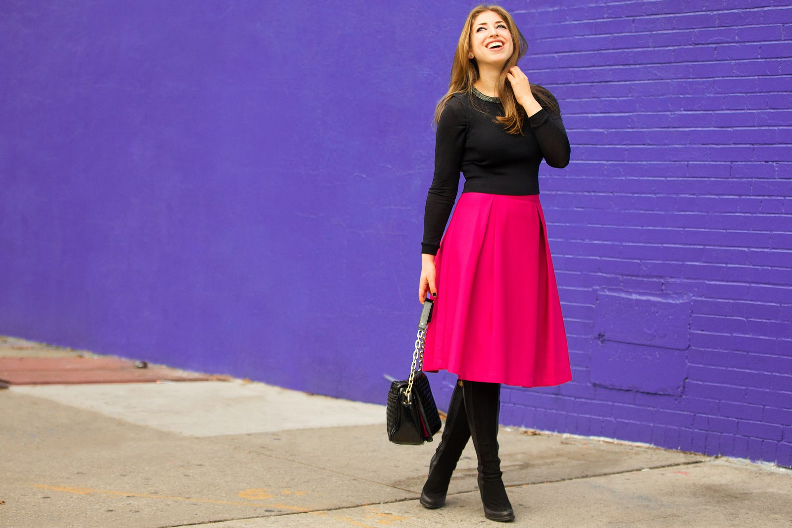 Modest stylish clothing blog