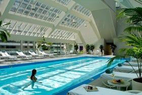 Best Pools San Francisco Swimming Bay Area