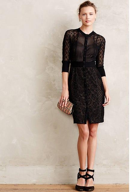 Little black dress best holiday dresses