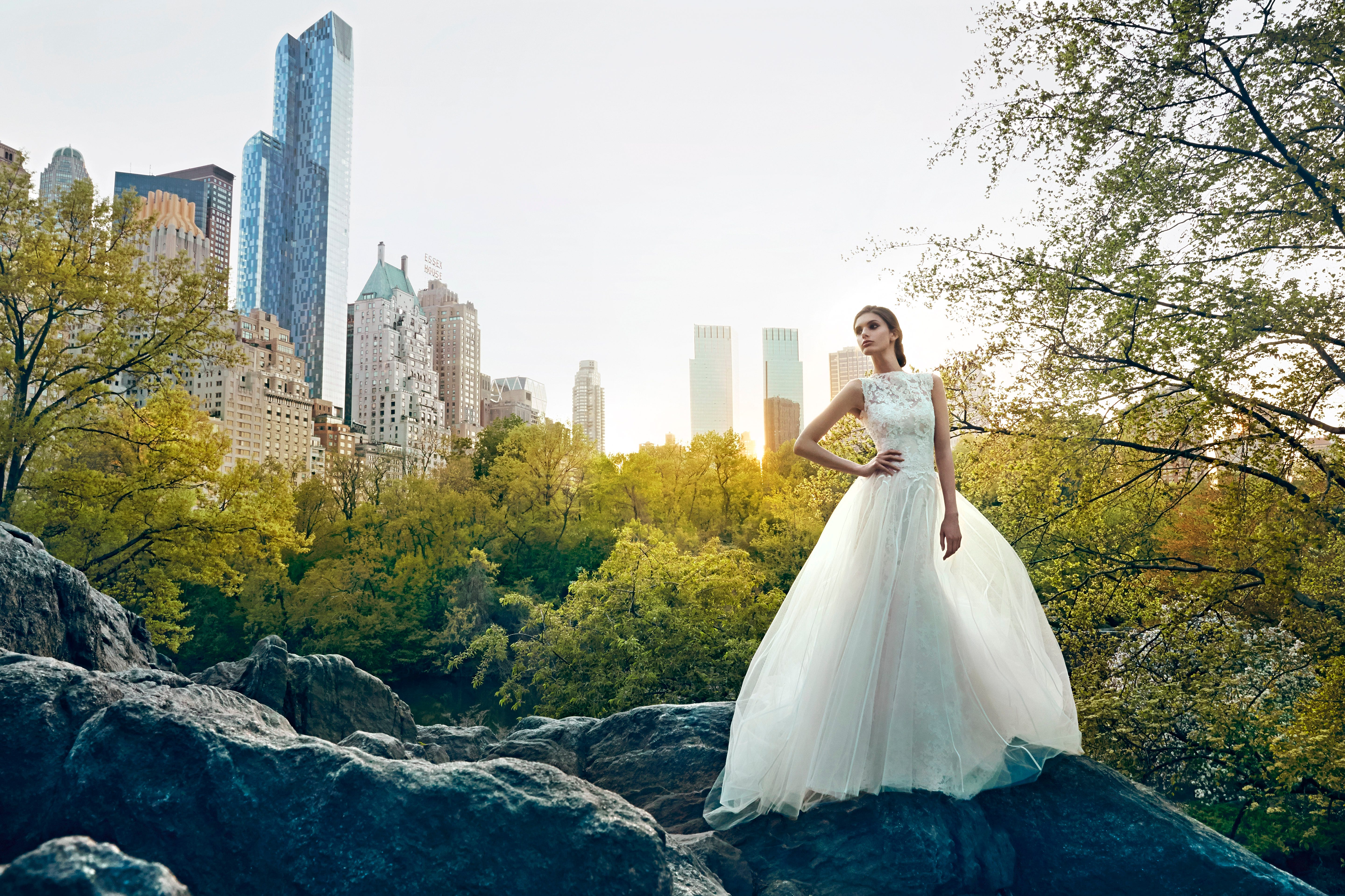 Where To Buy Wedding Gowns