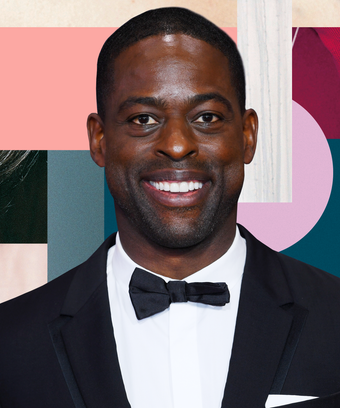 Sterling k brown marshall sex scene overcoming racism for Plenty of fish customer service manager
