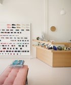 A Nail Salon That Feels Like Home