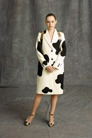 Moschino Pre Fall 2014 Jeremy Scott Debut Collection