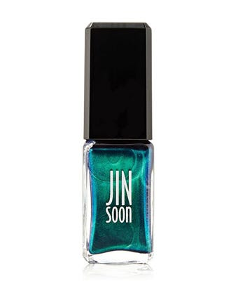 Jin Soon Nail Polish in Heirloom