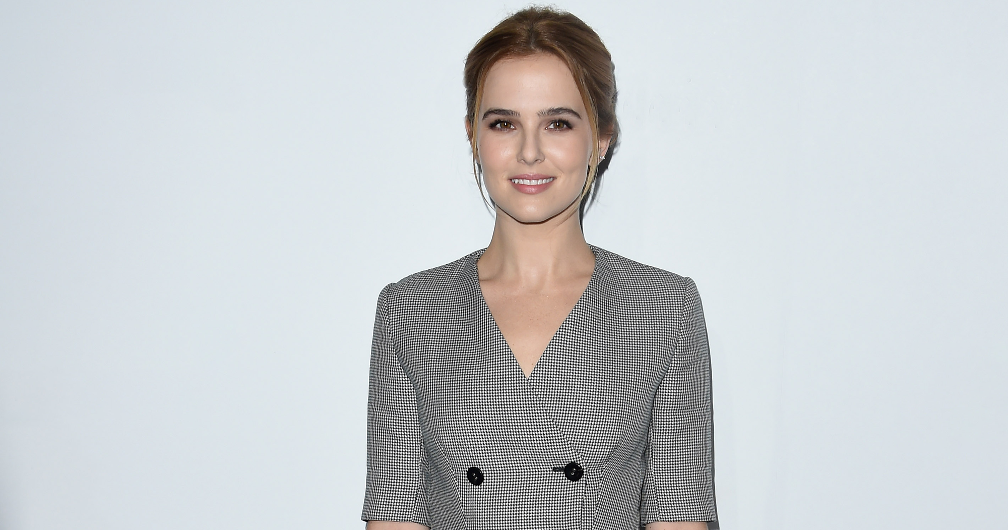 Zoey Deutch Interview Everybody Wants Some