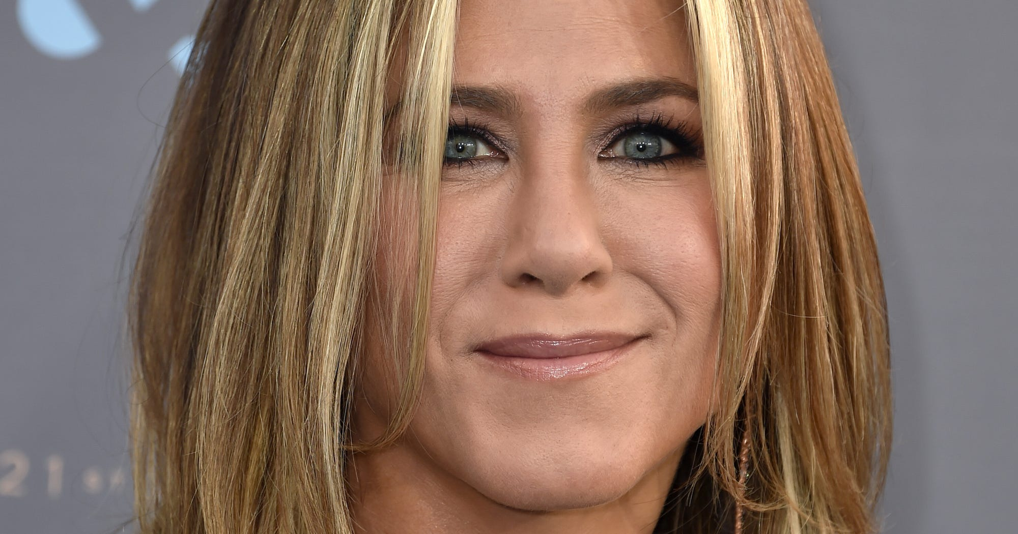 Jennifer Aniston Mothe...