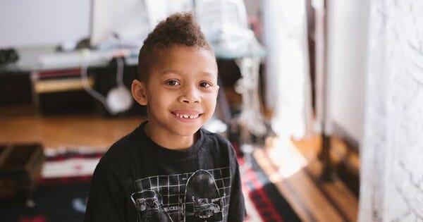 raising transgender son trans mother story
