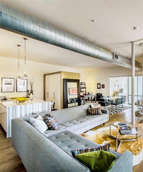 Beautiful Homes In Los Angeles: Los Angeles Beautiful Homes Under One Million Dollars