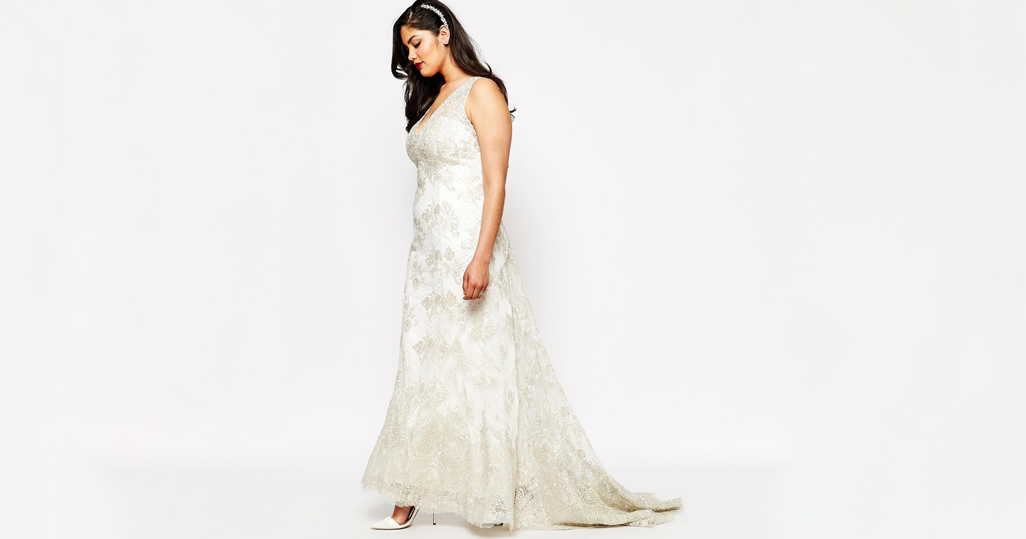 Wedding Dresses Plus Size San Francisco : Plus size wedding dresses affordable