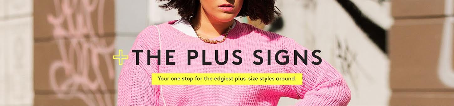 Plus-Size Fashion
