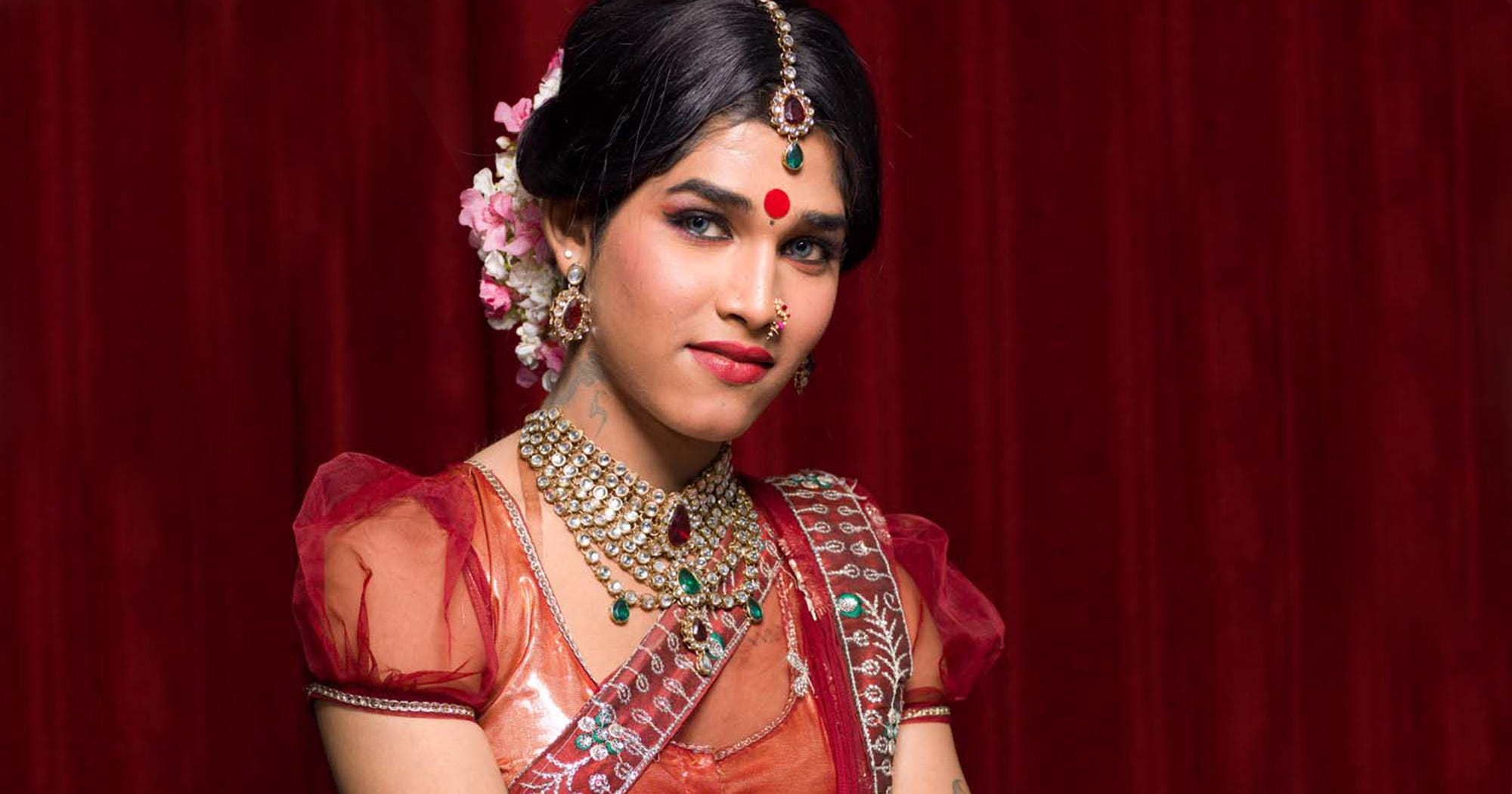 India Third Gender Hijras In Photos